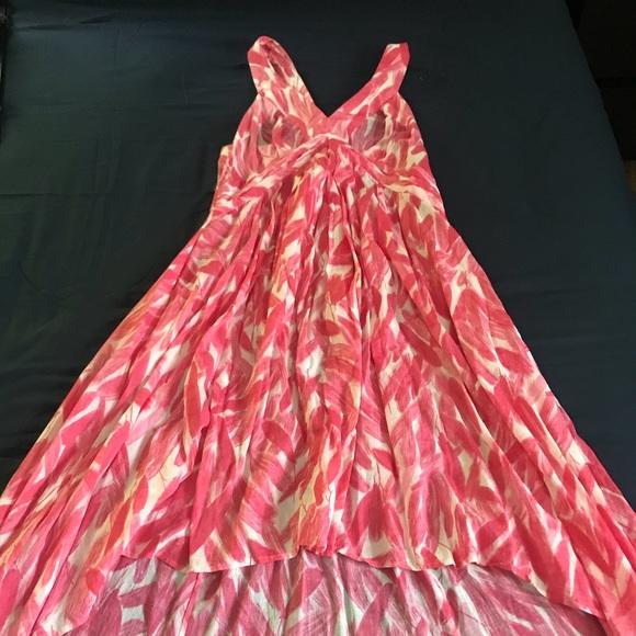 Anthropologie Dresses & Skirts - Pink dress